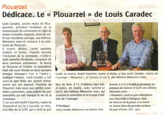 Article mv telegramme du 16 sept