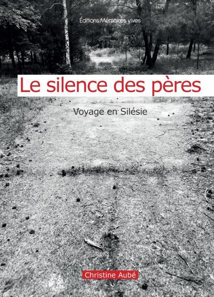 Couverture le silence des peres jpg 1