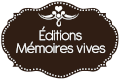 Editions mémoires vives